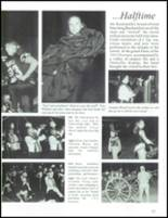 1997 Dadeville High School Yearbook Page 16 & 17