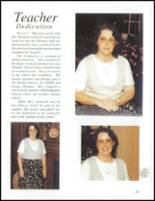 1997 Dadeville High School Yearbook Page 20 & 21