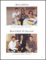 1997 Dadeville High School Yearbook Page 26 & 27