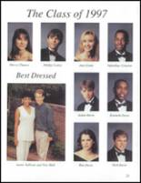 1997 Dadeville High School Yearbook Page 28 & 29