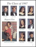 1997 Dadeville High School Yearbook Page 30 & 31