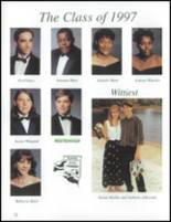 1997 Dadeville High School Yearbook Page 36 & 37