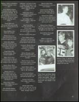 1997 Dadeville High School Yearbook Page 40 & 41