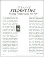 1997 Dadeville High School Yearbook Page 42 & 43