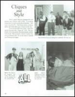 1997 Dadeville High School Yearbook Page 44 & 45