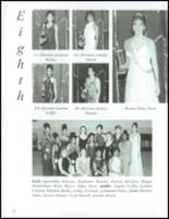 1997 Dadeville High School Yearbook Page 56 & 57