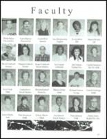 1997 Dadeville High School Yearbook Page 60 & 61