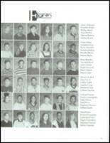 1997 Dadeville High School Yearbook Page 74 & 75