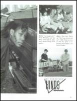 1997 Dadeville High School Yearbook Page 84 & 85