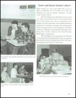 1997 Dadeville High School Yearbook Page 88 & 89