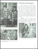 1997 Dadeville High School Yearbook Page 92 & 93