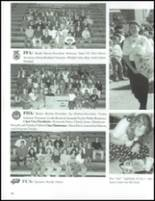 1997 Dadeville High School Yearbook Page 100 & 101