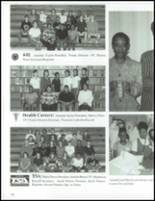 1997 Dadeville High School Yearbook Page 102 & 103
