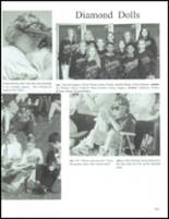 1997 Dadeville High School Yearbook Page 106 & 107