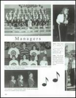 1997 Dadeville High School Yearbook Page 108 & 109