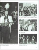1997 Dadeville High School Yearbook Page 110 & 111