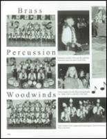 1997 Dadeville High School Yearbook Page 112 & 113