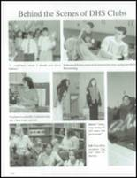 1997 Dadeville High School Yearbook Page 114 & 115