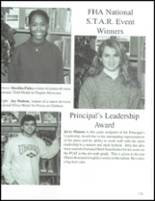 1997 Dadeville High School Yearbook Page 124 & 125
