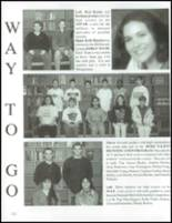 1997 Dadeville High School Yearbook Page 126 & 127