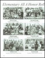 1997 Dadeville High School Yearbook Page 130 & 131