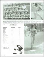 1997 Dadeville High School Yearbook Page 134 & 135