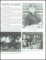 1997 Dadeville High School Yearbook Page 140 & 141