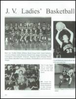 1997 Dadeville High School Yearbook Page 156 & 157