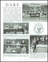1997 Dadeville High School Yearbook Page 162 & 163
