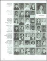 1997 Dadeville High School Yearbook Page 164 & 165