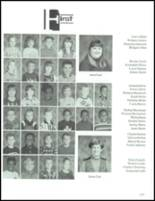 1997 Dadeville High School Yearbook Page 180 & 181