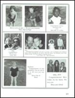 1997 Dadeville High School Yearbook Page 206 & 207