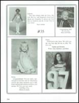 1997 Dadeville High School Yearbook Page 208 & 209