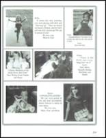 1997 Dadeville High School Yearbook Page 212 & 213