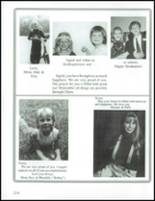 1997 Dadeville High School Yearbook Page 214 & 215