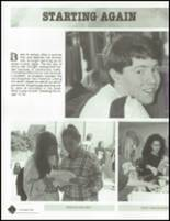 1994 Calabasas High School Yearbook Page 12 & 13
