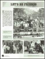 1994 Calabasas High School Yearbook Page 14 & 15