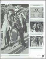1994 Calabasas High School Yearbook Page 16 & 17