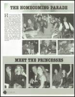 1994 Calabasas High School Yearbook Page 18 & 19