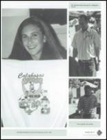 1994 Calabasas High School Yearbook Page 20 & 21