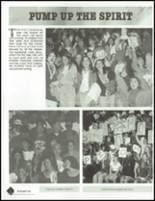 1994 Calabasas High School Yearbook Page 22 & 23
