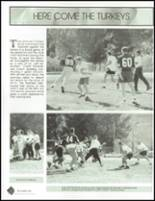 1994 Calabasas High School Yearbook Page 24 & 25