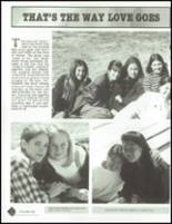 1994 Calabasas High School Yearbook Page 32 & 33