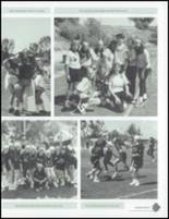 1994 Calabasas High School Yearbook Page 34 & 35