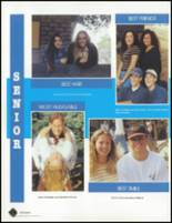 1994 Calabasas High School Yearbook Page 42 & 43