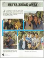 1994 Calabasas High School Yearbook Page 48 & 49
