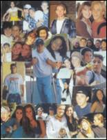 1994 Calabasas High School Yearbook Page 50 & 51