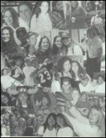 1994 Calabasas High School Yearbook Page 80 & 81