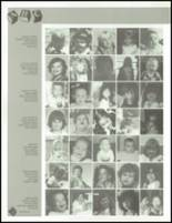 1994 Calabasas High School Yearbook Page 84 & 85