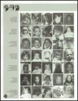 1994 Calabasas High School Yearbook Page 86 & 87
